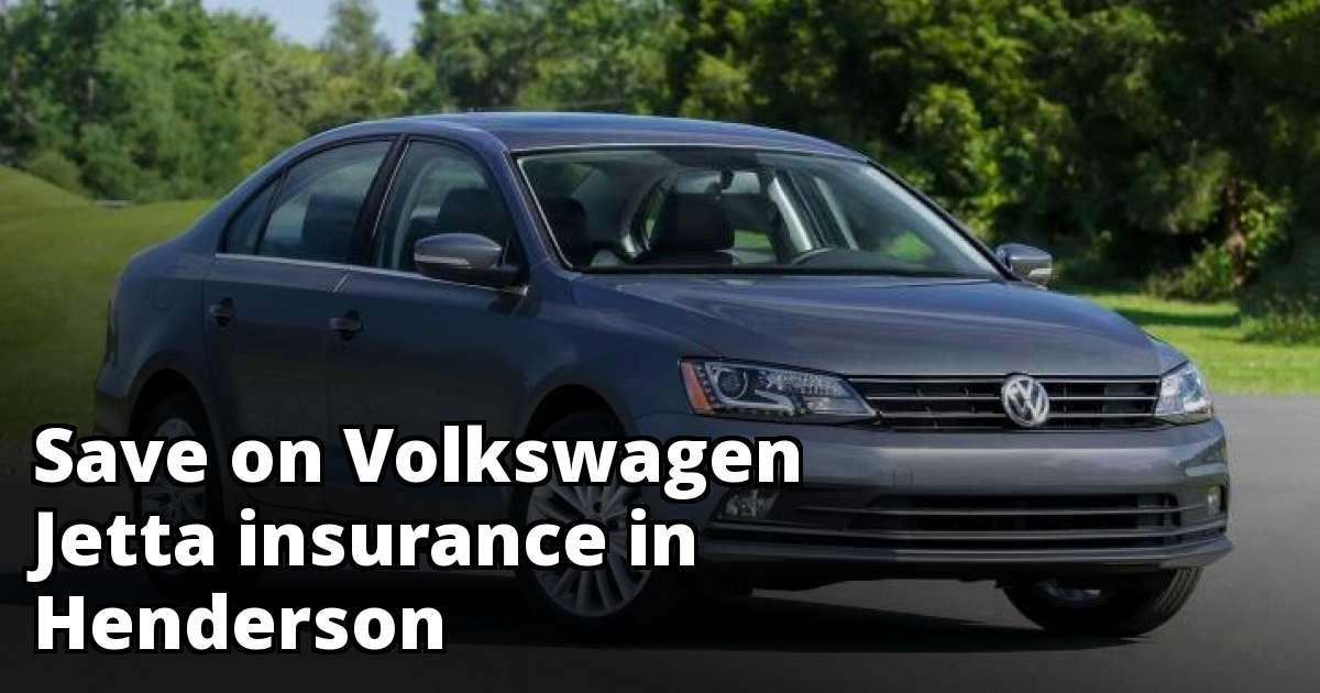 compare volkswagen jetta insurance quotes  henderson nevada