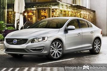 Insurance quote for Volvo S60 in Henderson